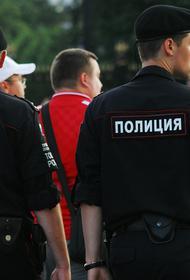 Жителя Подмосковья поймали на краже подгузников