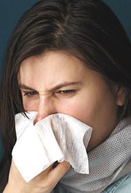 Нос «потёк» – вызывай врача
