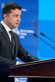 Украинский аналитик назвал возможное условие начала переворота против Зеленского