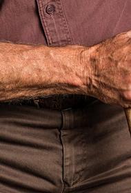 Самый пожилой мужчина в мире отпраздновал 112-й день рождения
