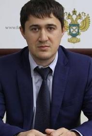 Глава Прикамья раскритиковал подчиненных за сокрытие информации по коронавирусу