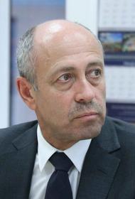 Политик Олег Буров: Из сложной ситуации мы должны выходить вместе