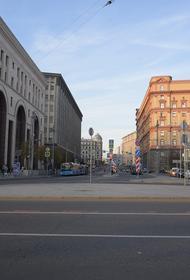 ФСБ задержала двух генералов Следственного департамента МВД