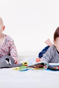 Ученые разобрались, может ли тенденция к рождению детей одного пола передаваться по наследству