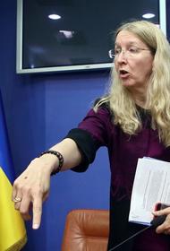 Ульяна Супрун умоляет Илона Маска помочь Украине аппаратами ИВЛ