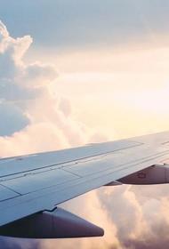 Россия полностью прекращает международное авиасообщение