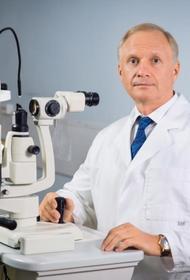 Главный офтальмолог России назвал еще один признак коронавируса и дал рекомендации, как им не заразиться