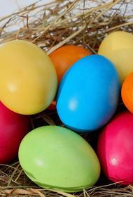 В РПЦ объяснили, как праздновать Пасху при самоизоляции