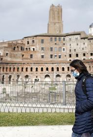 Живущая в Италии россиянка рассказала о существовании в условиях жесткого карантина
