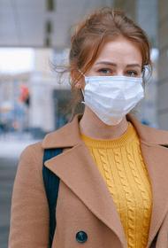 Глава Минздрава заявил, что «маски должны носить все»