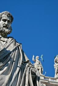 Названа причина «странных смертей» в Италии