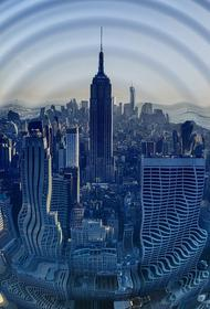 Коронавирус в Нью-Йорке: пик заболеваемости может быть ещё впереди