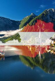 Австрия прошла пик пандемии COVID-19 и возвращается к нормальной жизни