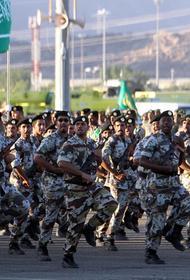 Германия поставляет вооружение Саудовской Аравии вопреки запрету