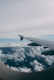 Источник: летевший в Москву самолет подал сигнал тревоги