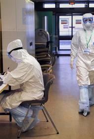 Максим Шевченко не смог узнать результаты своего теста на коронавирус