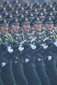 Выложено предсказание православного старца об оккупации Китаем российской Сибири