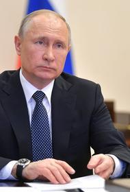 Путин рассказал о заказах на российскую военную технику. Он уверен в ее востребованности