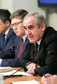 Единороссы обсудили с правительством сдерживание цен в условиях коронавируса