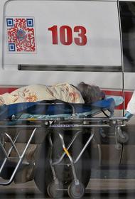 Ракова: В Москве растет число заболеваний коронавирусной пневмонией
