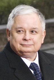Историк объяснил, почему Польша не публикует доклад о гибели Качиньского
