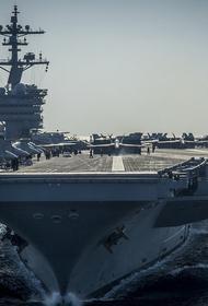 Авианосцы НАТО могут надолго выйти из строя из-за коронавируса