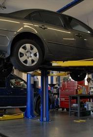 В Адыгее разрешили открыть автомагазины, СТО и заниматься строительством