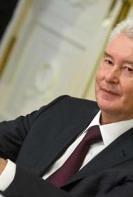 Мэр столицы Сергей Собянин заявил, что пик заболеваемости коронавирусом в Москве еще не наступил