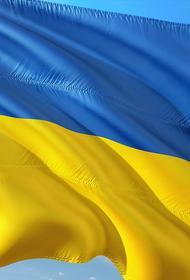 В планах Украины за два года построить на Азовском море новую базу ВМС