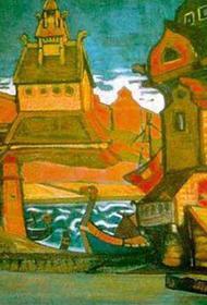 Легенды о Русской Атлантиде. Краткая история могучей Тьмутаракани