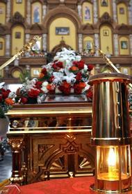 В Крыму на Пасху в храмах  будут требовать соблюдения дистанции между прихожанами