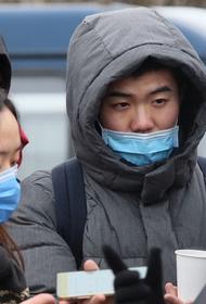 Немецкая контрразведка обвинила Китай в пропаганде на фоне пандемии COVID-19