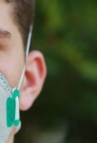 Украина будет защищать своих граждан от коронавируса просроченными масками