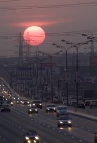 Полиция частично перекрывает въезды в Москву