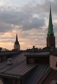 Католическая Латвия отмечает Пасху