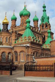 РПЦ рекомендовала прихожанам в Страстную неделю и на Пасху молиться дома