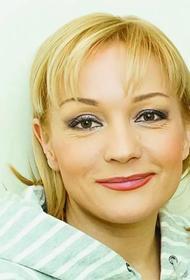 Татьяна Буланова находится в реанимации после микроинсульта