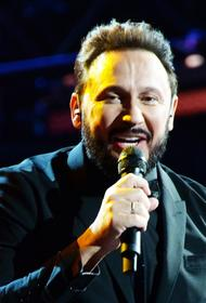 У певца Стаса Михайлова подтвердился COVID-19