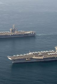 Названо способное уничтожить все авианосцы Соединенных Штатов оружие России
