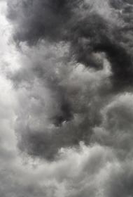 В столице из-за сильного ветра повышен уровень погодной опасности