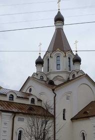 18 московских священнослужителей и монахов заразились коронавирусом