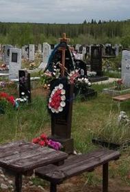 Власти Ростовской области ввели запрет на посещение кладбищ