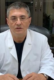 Доктор Мясников: потомков победителей «темнейшее величество Царь-Ковид» не запугает