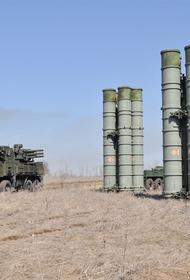 Экс-руководитель ПВО Москвы раскрыл часть характеристик нового комплекса С-500