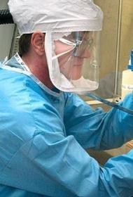 Силовым ведомствам России выделят 3 млрд на борьбу с коронавирусом