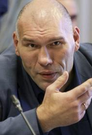 Перекрестный удар: Познер раскритиковал, Валуев ответил