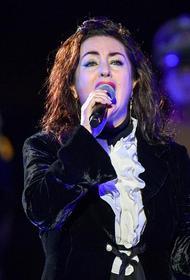 Продюсер Гвердцители объяснил, заразилась ли певица коронавирусом в Большом театре