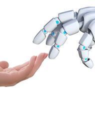 Роботы подключились к борьбе с коронавирусом