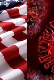 Коронавирус в США: несколько причин катастрофы
