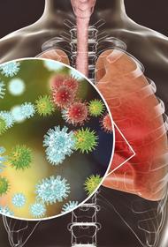 Пандемия коронавируса может увеличить в России число инвалидов